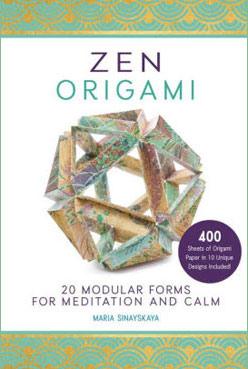 Origami Robin Star (Maria Sinayskaya) - YouTube | 369x248